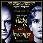 Eva Henning and Ulf Palme in Flicka och hyacinter (1950)