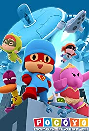Pocoyo in cinemas: Your First Movie (2018) Pocoyó en cines: tu primera película 1080p