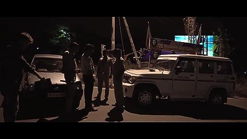Sexy Durga trailer