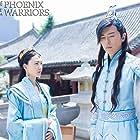 Likun Wang in Legend of Heavenly Tear: Phoenix Warriors (2017)