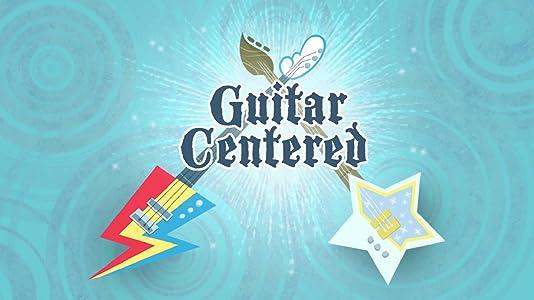 Best site watch new movie trailers Guitar Centered by Jayson Thiessen [2K]