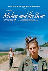 Primary photo for Mickey and the Bear