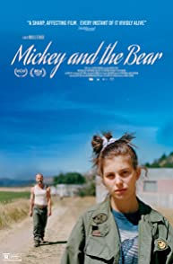 Mickey and the Bearมิกกี้แอนเดอร์แบร์