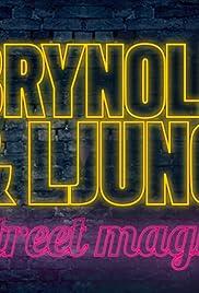 Brynolf & Ljung: Street Magic Poster