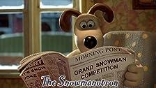The Snowmanotron