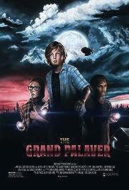 The Grand Palaver Poster