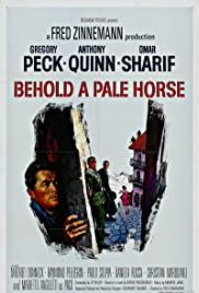 Behold a Pale Horse (1964) Poster - Movie Forum, Cast, Reviews