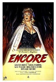 Primary photo for Encore
