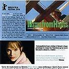 Natalie Portman in Free Zone (2005)