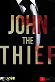 John the Thief Poster