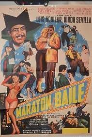 Maratón de baile (1958)