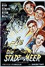 City Beneath the Sea (1953) Poster