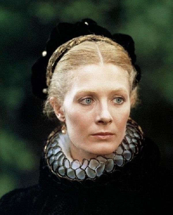 Vanessa Redgrave in Mary, Queen of Scots (1971)
