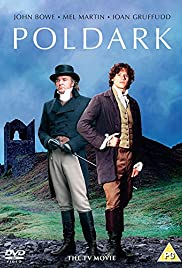 Poldark (1996) Poster - Movie Forum, Cast, Reviews