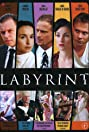 Labyrint (2007) Poster