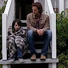 Jared Padalecki and Finn Wolfhard in Supernatural (2005)