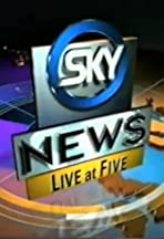 Sky News at Five