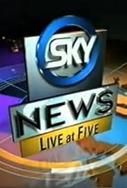 Sky News: Live at Five