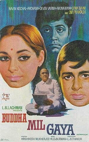 Buddha Mil Gaya movie, song and  lyrics