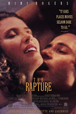 Where to stream The Rapture