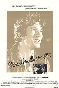 Bloodbrothers John D. Hancock
