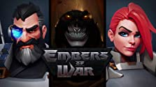 Embers of War (2017 Video Game)
