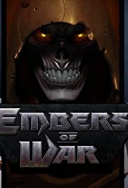 Embers of War Poster