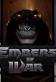 Embers of War Poster