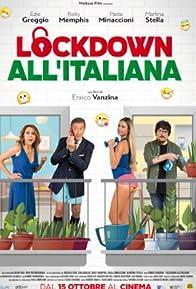 Primary photo for Lockdown all'italiana