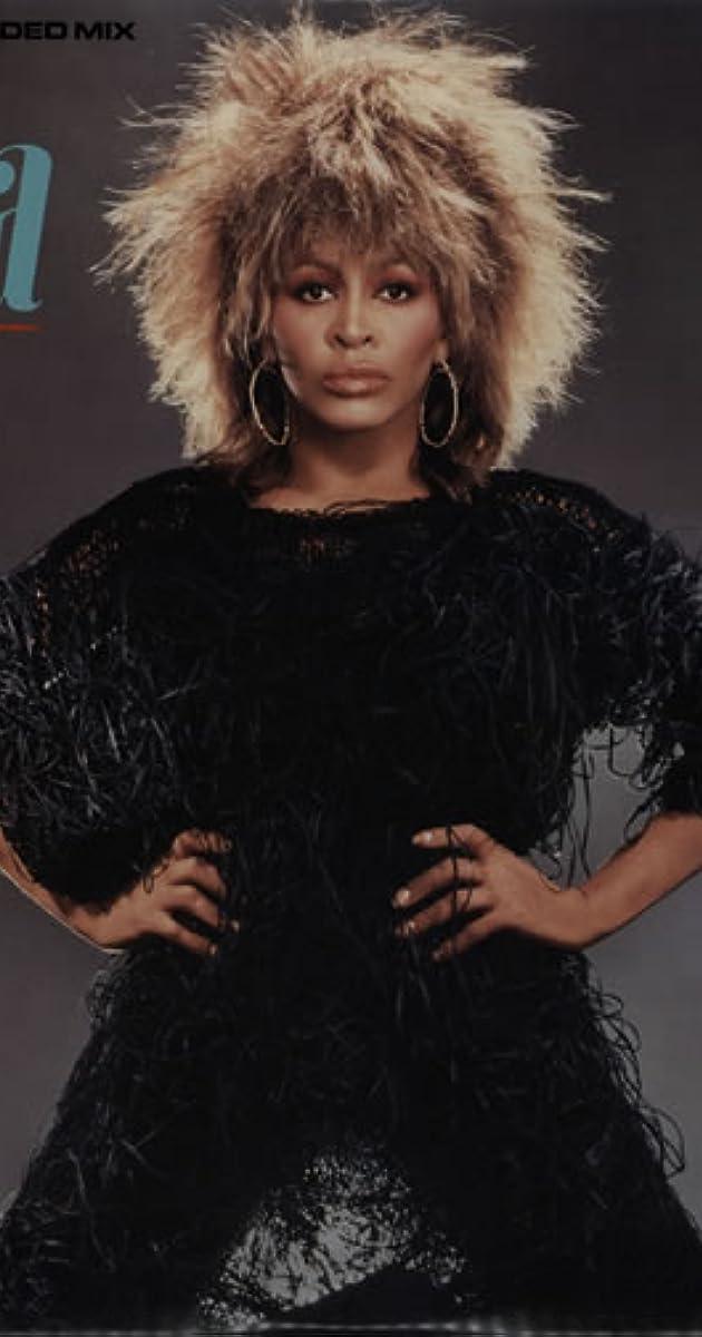Tina Turner: Show Some Respect (Video 1985) - IMDb