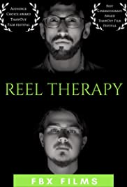 Reel Therapy Poster