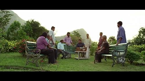 Su Su Sudhi Vathmeekam (2015) Trailer