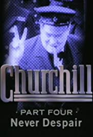 The Complete Churchill Poster