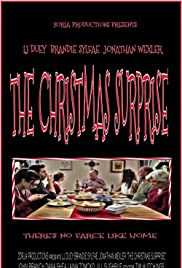 The Christmas Surprise Poster