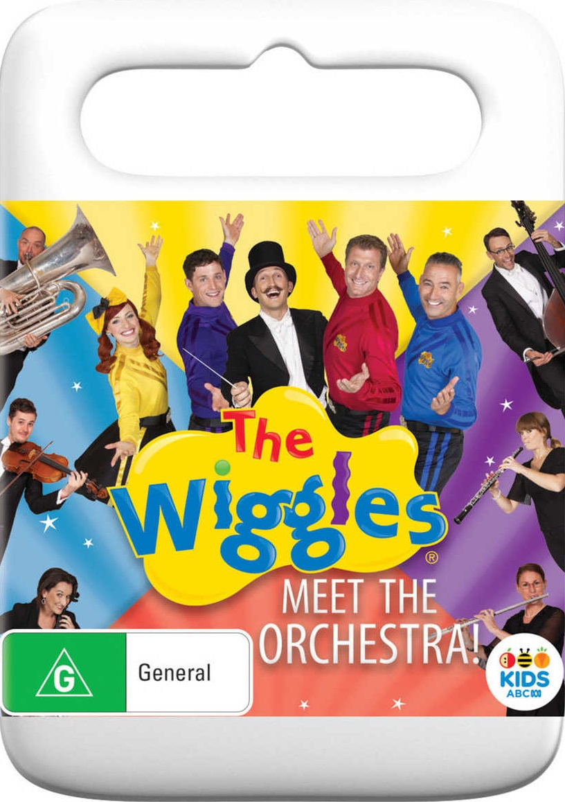 The Wiggles: Meet the Orchestra! (Video 2015) - IMDb
