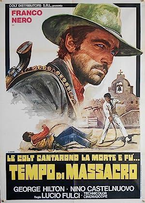 Django - Sein Gesangbuch war der Colt (1966)