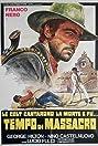 Massacre Time (1966) Poster
