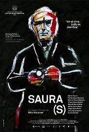 Saura(s) Poster