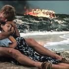 David La Haye and Marie-France Monette in L'enfant d'eau (1995)
