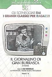 Giannino in casa Maralli Poster