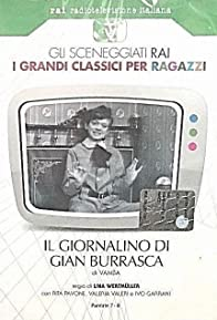 Primary photo for Giannino in collegio