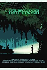 The Jonestown Defense Poster