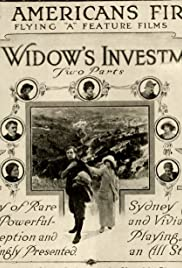 The Widow's Investment Poster