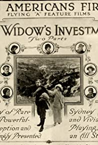 Primary photo for The Widow's Investment