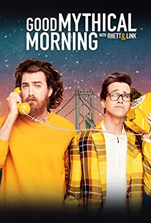 Where to stream Good Mythical Morning