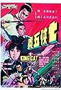 Qi xia wu yi (1967) Poster