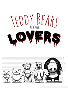 Sites for movie watching Teddy Bears are for Lovers by Michael Bonvillain [WEBRip]