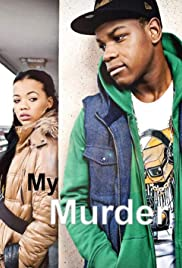 My Murder(2012) Poster - Movie Forum, Cast, Reviews