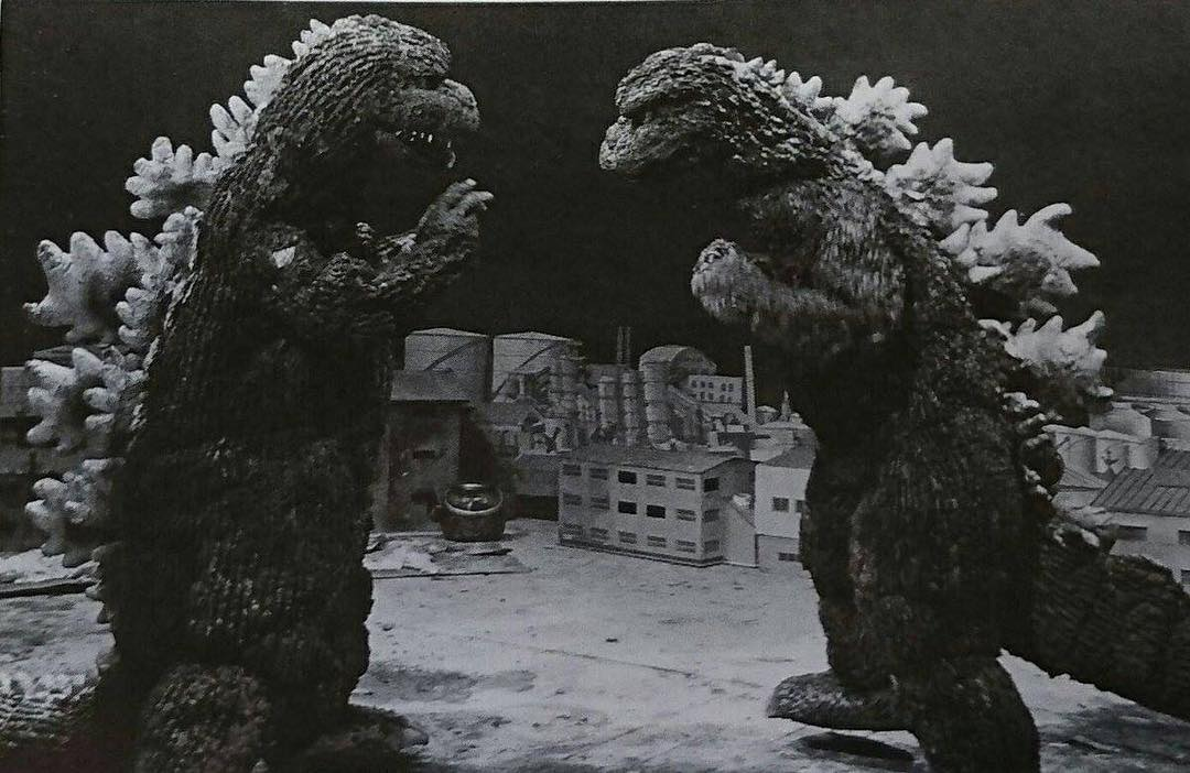 Godzilla vs. Mechagodzilla (1974): Good Sci-Fi Fun ...