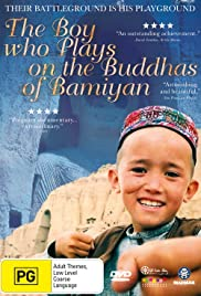 The Boy Who Plays on the Buddhas of Bamiyan Poster